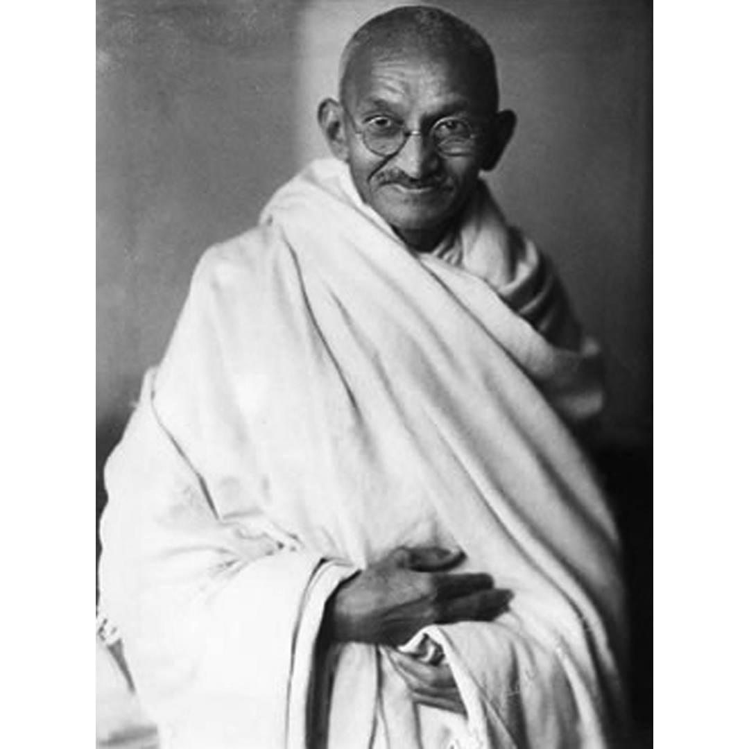 شب مهاتما گاندی؛ پیام آور صلح