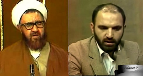 مصاحبه دکتر عبدالکریم سروش با استاد مرتضی مطهری