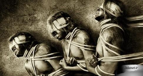 نوشتاری از متین عابدیان با مضوع آزادی بیان