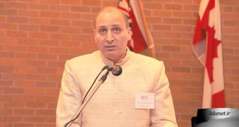 """دانلود سخنرانی """" دین و خشونت """" از رامین جهانبگلو در دانشگاه تورنتو ، بهمن 92"""