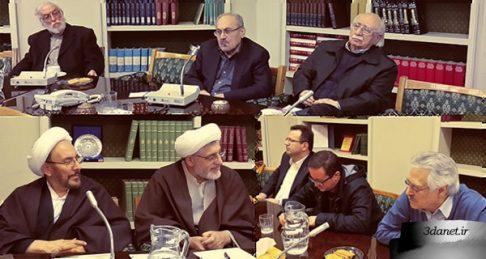دومین جلسه از سلسله جلسات سلفیه و بررسی تحولات معاصر مربوط به آن در مرکز دائرةالمعارف بزرگ اسلامی برگزار شد.