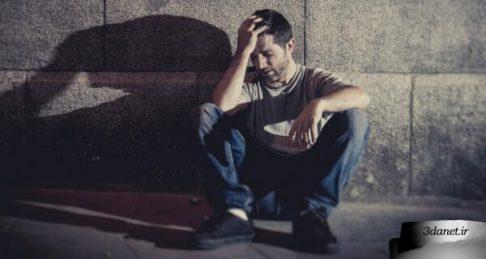 """مقالهی """"افسردگی، یک کلمه و چند معنا"""" از دكتر محمدرضا سرگلزایی"""