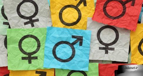 آزمون میزان زنانگی یا مردانگی در یک شخص