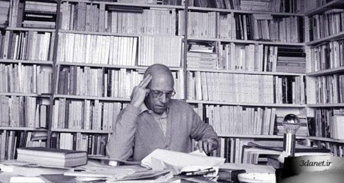 فیلسوف نقاب دار (گفتگو با میشل فوکو)