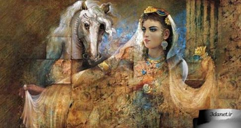 بیتهای زن ستیزانه در شاهنامه