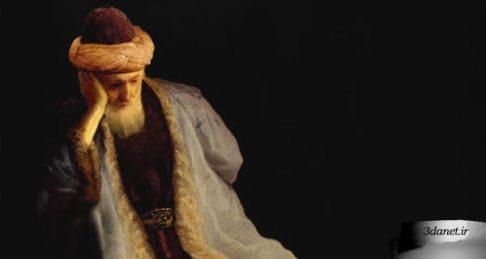 پارادوکسهای معنوی در اندیشهٔ مولوی