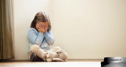 کودک و خشونت