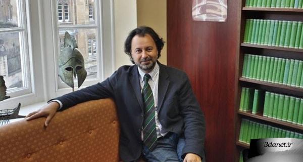 دوری از سیاستزدگی در نگارش «تاریخ جامع ایران»؛ گفتوگو با تورج دریایی