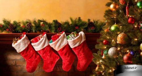 چگونه 25 دسامبر به عنوان تاریخ کریسمس [عید میلاد عیسی] انتخاب شد؟