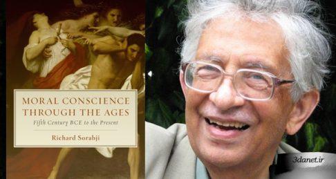 آزادی بیان - برگرفته از کتاب ریچارد سورابجی