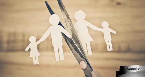 اثبات حق طلاق زنان در قرآن و توضیح معنای «الطلاق مرتان»