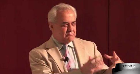سخنرانی دکتر فرهنگ هلاکوئی پیرامون مدیریت استرس