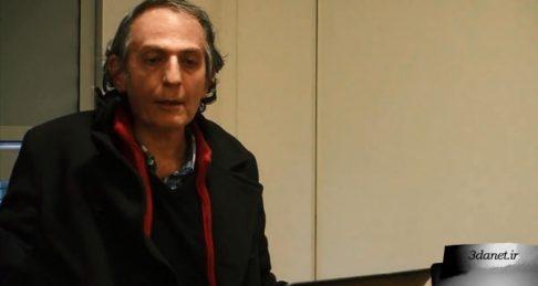سخنرانی مراد فرهادپور با عنوان «سکولاریزاسیون در ایران»