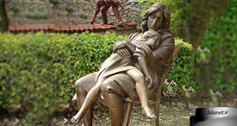 عشق مادری ؛ در شرح داستانی از داستایوفسکی