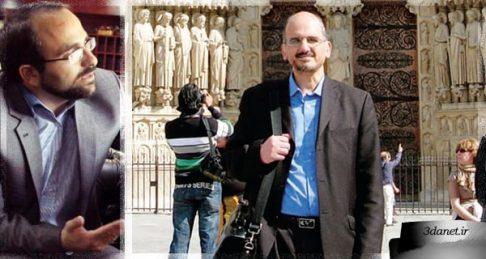 گفتوگوی اصغر زارع کهنمويی با ابوالقاسم فنائی|منافع ملی در چارچوب اخلاق و حقوق بشر