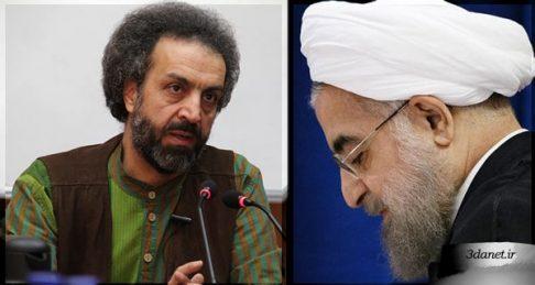 بی پرده با حضرت تدبیر و امید، به بهانه انتشار نامه رنانی به آقای روحانی