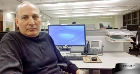 مصاحبه رادیو فردا با رامین جهانبگلو با عنوان «ما و تمدنزدایی»