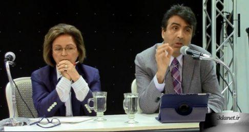 سخنرانی آرش نراقی با عنوان «اخلاق از منظر دین و روانشناسی»