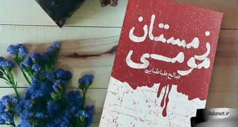 تازگی یک ژانر قدیمی نقد و بررسی رمان «زمستان مومی» اثر صالح طباطبایی