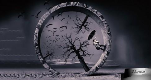 سخنرانی مقایسه خودشناسی عرفانی و جامعه شناختی، مصطفی ملکیان