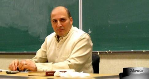 سخنرانی رامین جهانبگلو با عنوان اسپینوزا و ایدۀ دموکراسی