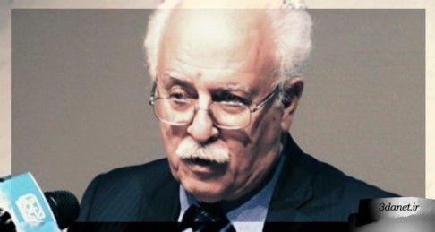مجموعه گفتارهای داریوش آشوری در مورد سید احمد فردید