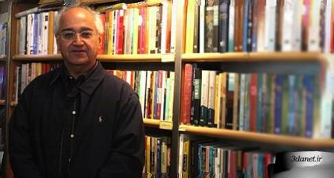 متن سخنرانی بابک احمدی پیرامون وضعیت فلسفه هنر در ایران