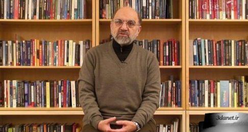 نه تیپ شخصیت اصلی در جهان یافت میشود ، دکتر عبدالکریم سروش