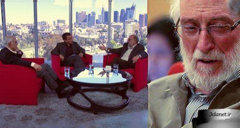پاسخ محمد مجتهد شبستری به پرسشهای بینندگان برنامه پرگار