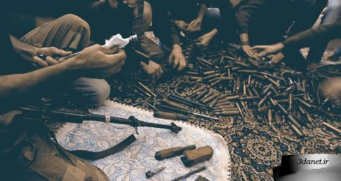 سخنرانی امیرحسین ترکاشوند با عنوان ریشههای رفتار خشونتبار در جوامع اسلامی