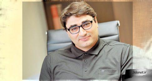 تحلیل انتقادی آب مجازی ، دکتر حامد قدوسی
