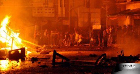 ارزیابی نقادانهی نسبتسنجی دیانت و خشونت ، محمدمهدی مجاهدی