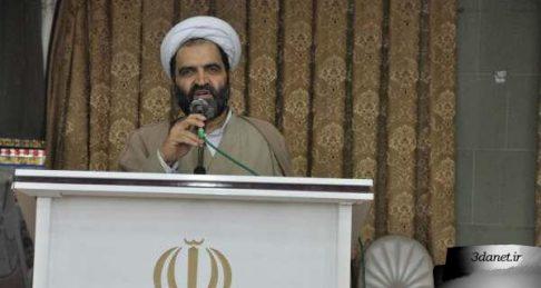 سخنرانی محمد سروش محلاتی با عنوان نسبت اخلاق و قدرت در شیراز