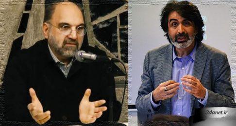 آرش نراقی: جریان روشنفکری دینی به قرائت سروش در حال فرقه سازی است