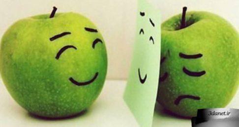 غم و شادی ، اصالت با کدام است؟