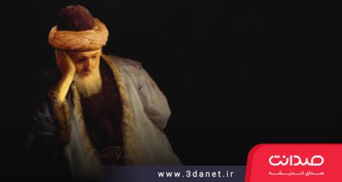 نوشتار مسعود زنجانی با عنوان «پارادوکسهای معنوی در اندیشهٔ مولوی»