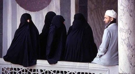عدم سقف تعدد زوجات در قرآن