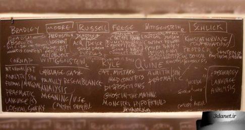 صوت جلسات طرح مطالعاتی ـ پژوهشی «تاریخ فلسفه تحلیلی»