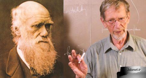 چرا مادهانگاری داروینی خطا است؟