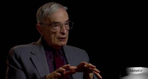 علم و دین در دستان ایان باربور
