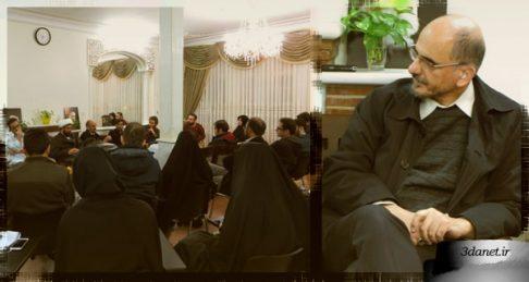 گفتگوی «خانه اخلاق پژوهان جوان» با ابوالقاسم فنائی پیرامون فلسفه اخلاق