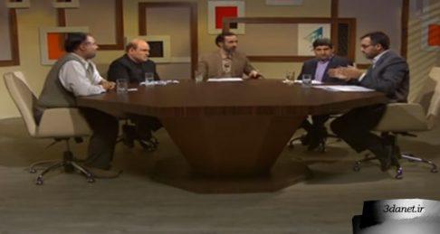 برنامه زاویه با عنوان «مطالبات جنبش دانشجویی» با حضور هاشمی، گودرزی، کوشکی و جلائیپور