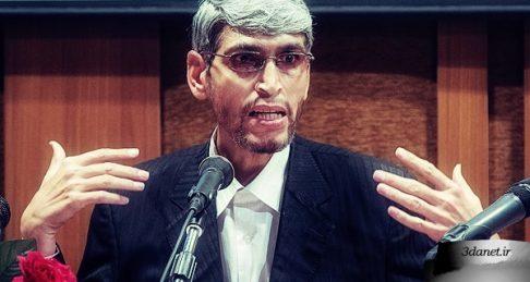 امیر ترکاشوند: کافر حربی ، مظلومترین گروهِ بیمدافع