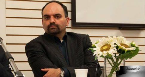 گفتگوی نشریه نسیم بیداری با سروش دباغ پیرامون غلامحسین ابراهیمی دینانی