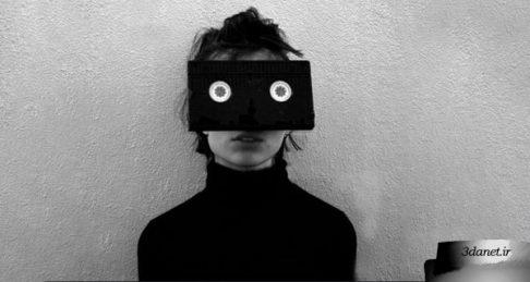 تبدیل خود به اثری هنری ؛ راهی برای رهایی از بی معنایی