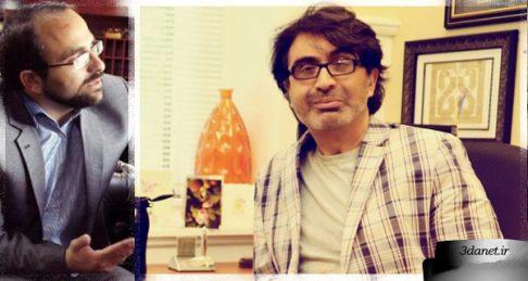 گفتوگوی اصغر زارع کهنمويی با آرش نراقی| حقوق بشر فراتر از همه مصلحتها