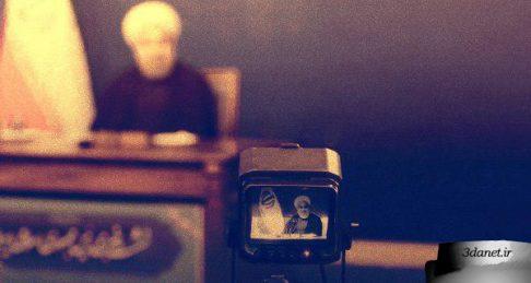 تنها پنجرهی روشن امید: چرا به روحانی رأی میدهم؟