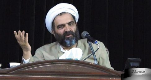 درسگفتار «قاعده عدم اکراه در دین» از محمد سروش محلاتی