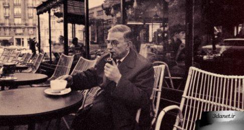 تأملی کوتاه در باب مفهوم اگزیستانسیالیسم به مناسبت زاد روز ژان پل سارتر