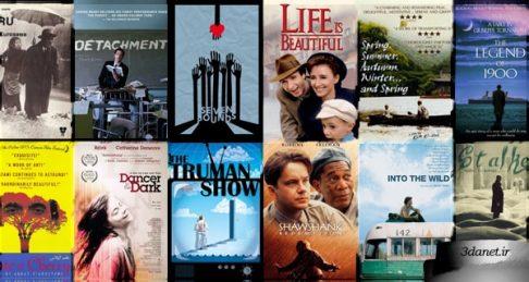 معرفی 27 فیلم معنوی تاریخ سینما